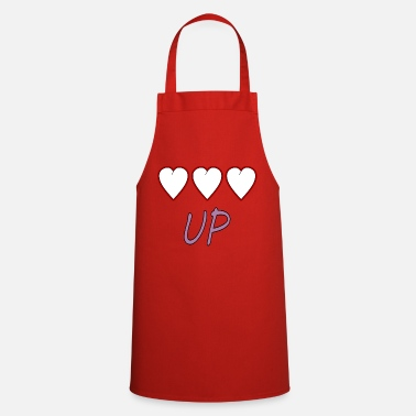 Up UP - Cooking Apron