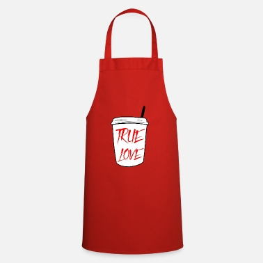 Grumpy Coffee shirt - office coffee mug - gift - Cooking Apron