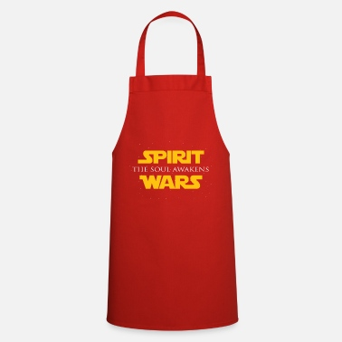 Spirit Wars - Apron