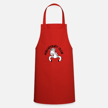 Aquaponey club - Apron