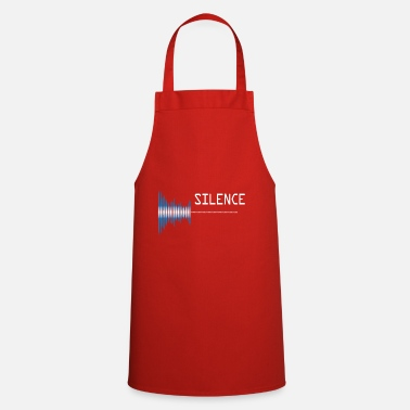 Pollution Sound silence Sound pollution Pollution - Apron