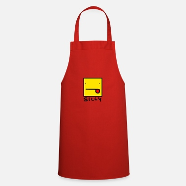 Silly Silly - Apron