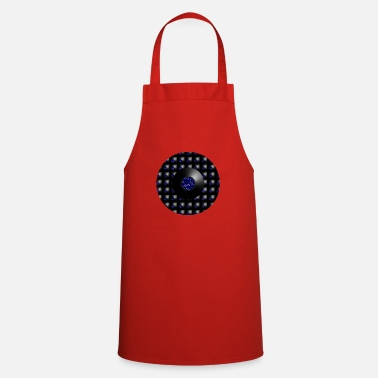 Neptune NEPTUNS SUNSET - Cooking Apron