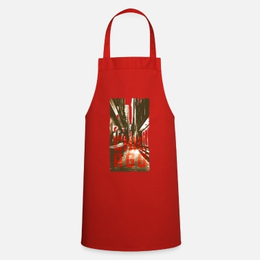 Chicago CHICAGO - Cooking Apron