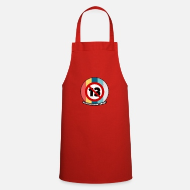 Day Article 13 Vintage Europe Internet Save Gift - Apron
