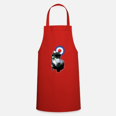 Scooter Scooter - Apron