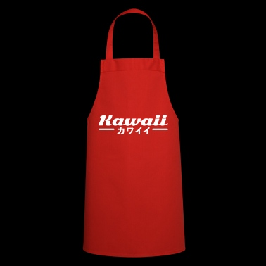 kawaii - Tablier de cuisine