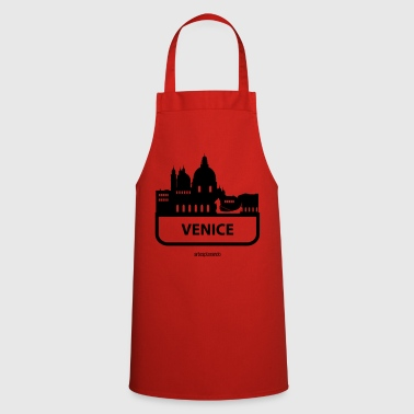 Venice - Cooking Apron