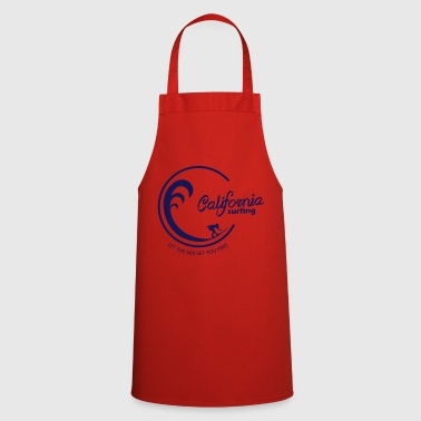California Surfing 03 - Cooking Apron