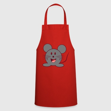 mouse - Cooking Apron