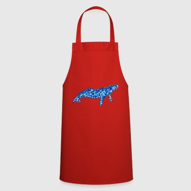 Humpback Whale - Cooking Apron