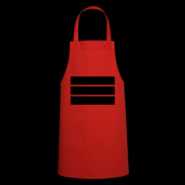 Bold - Cooking Apron