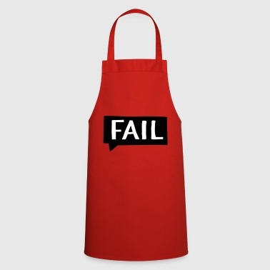 2541614 15751376 fail - Cooking Apron