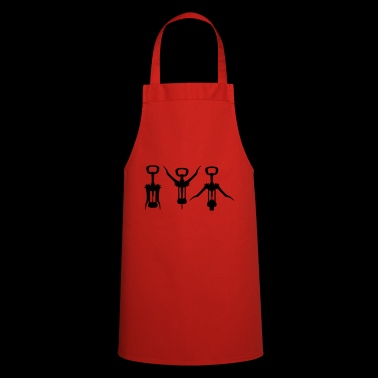 Opener - Cooking Apron