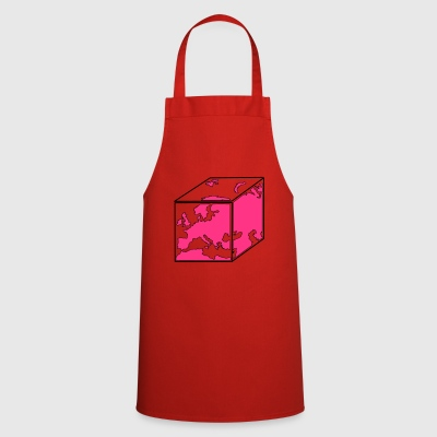 Inside the box - Cooking Apron