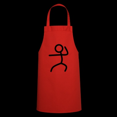 karate - Cooking Apron