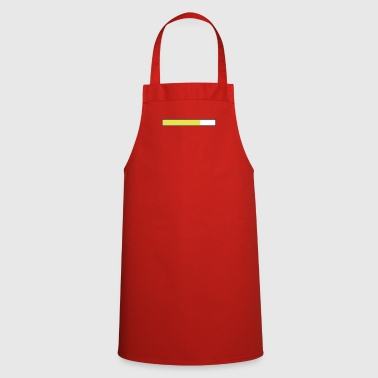 Loading beam 3c - Cooking Apron