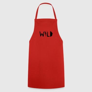 Tabliers contr e sauvage commander en ligne spreadshirt - Cuisine sauvage couplan ...
