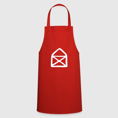 House of Nicholas - Cooking Apron