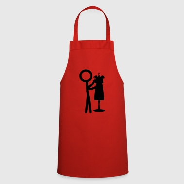 design de mode - Tablier de cuisine
