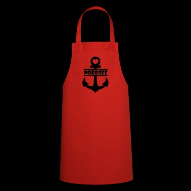 Anchor North Sea - Cooking Apron