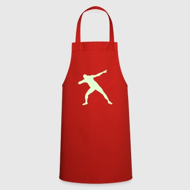 Lightning Christmas Bolt - Cooking Apron