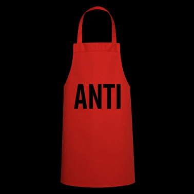 Anti - Cooking Apron