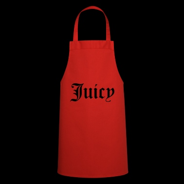 juicy - Cooking Apron