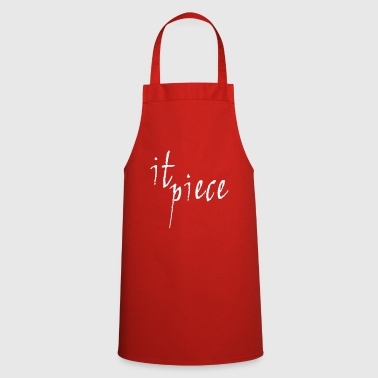 It piece - Cooking Apron