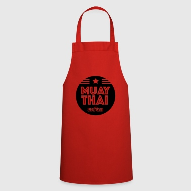 Muay Thai - Cooking Apron