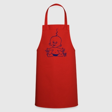 Baby - Cooking Apron