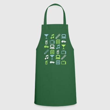 Iconic Life - Cooking Apron