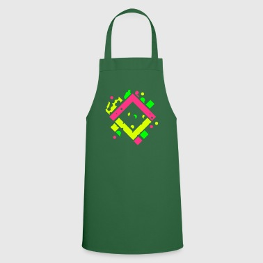 Form fragments - Cooking Apron