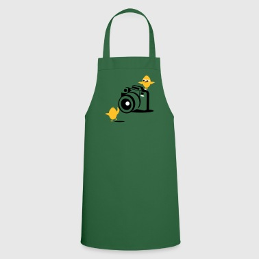 Britain's Next Top chic - Cooking Apron
