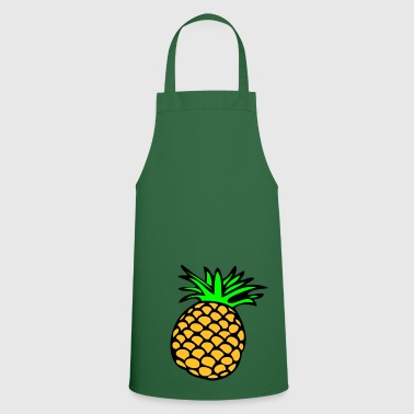 Lemon, Limone, Limette, peach, fruit, fruit, vegetable, tree, bush, apple, orange, sheet, nature, healthy, sweetly, food, pear, haselnuss, plum, pineapple, Kriebsch, banana, cherry, cherry, apple eat  - Cooking Apron