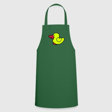 Cute little duck - Tablier de cuisine