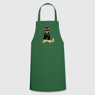 Bodyguard Lumpi - Cooking Apron