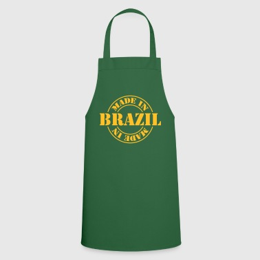 made_in_brazil_m1 - Delantal de cocina