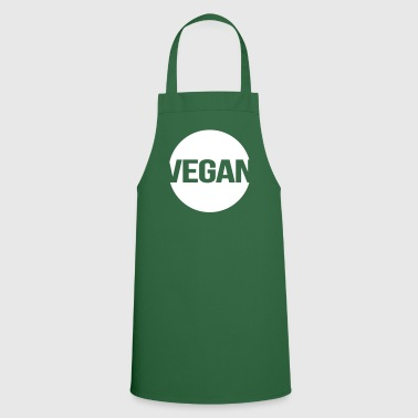 Vegan - Cooking Apron