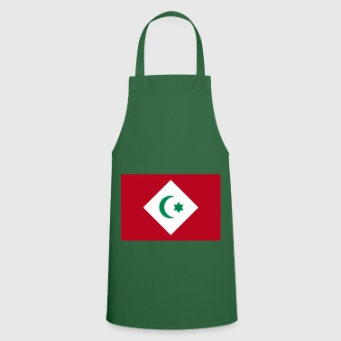 Flag of the Republic of the Rif - Cooking Apron