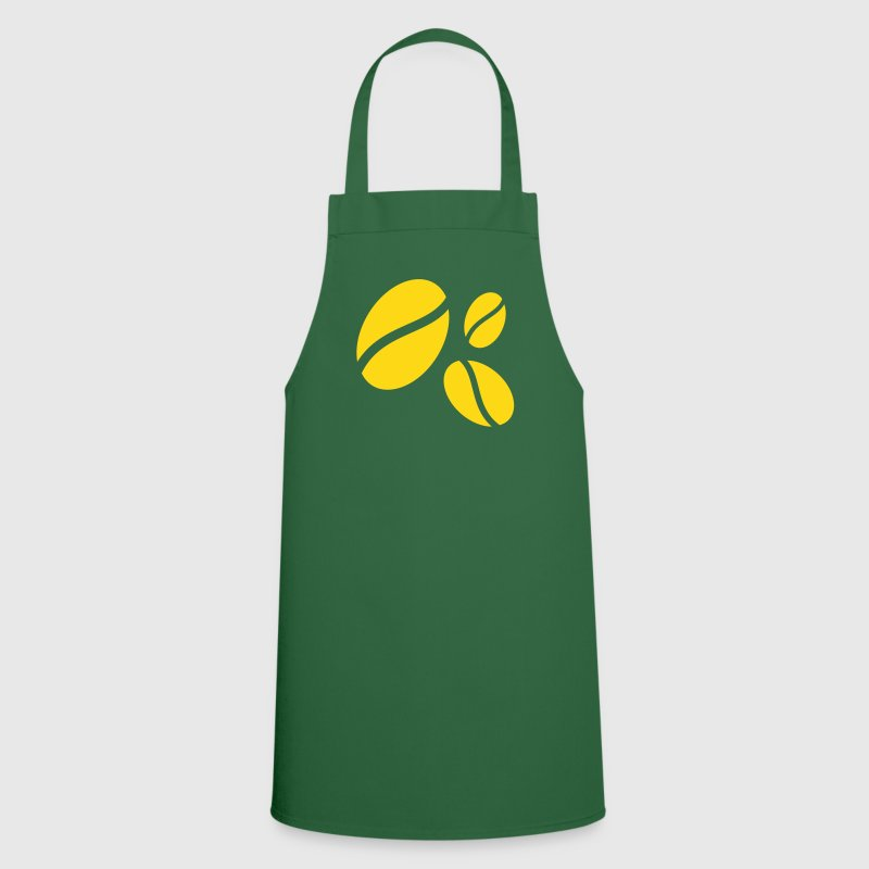 Coffee bean - Cooking Apron