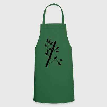 bamboo - Cooking Apron