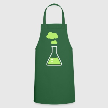 Erlenmeyer Flask - Chemistry - Cooking Apron