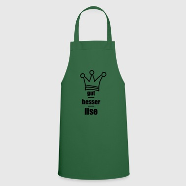 Use - Cooking Apron