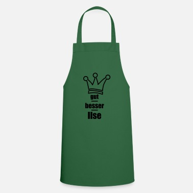 Us Use - Cooking Apron
