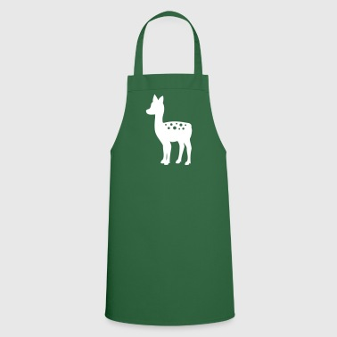 Fawn - little deer gift - Cooking Apron