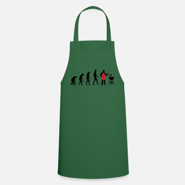 Evolution Evolution Grill - Cooking Apron