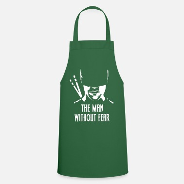 Fear No fear - Apron