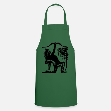 American american - Cooking Apron