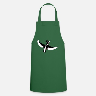 Kingfisher Kingfisher - kingfisher - Apron